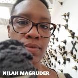 NILAH MAGRUDER