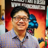 KEVIN T. CHIN