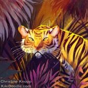 ART BY: CHRISTINE KNOPP