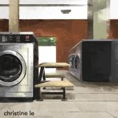 ART BY: CHRISTINE LE
