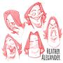 ART BY: HEATHER ALEXANDER