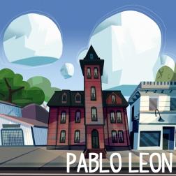 ART BY: PABLO LEON