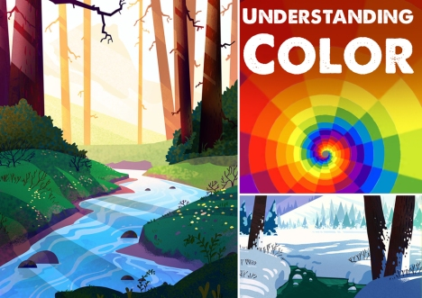 Understanding Color with Nick Kennedy