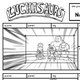 luchasaursboards