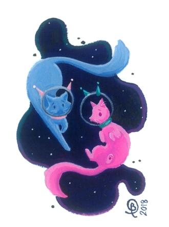 spacekitties