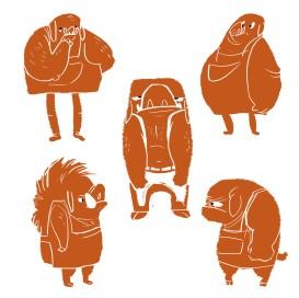 ham shapes 01