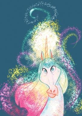 unicornsticker