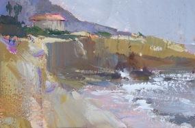 sunsetcliffs_1_painting_nazarencliffs